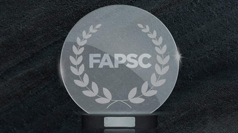 Named the 2019 School/College of the Year by the Florida Association of Postsecondary Schools & Colleges (FAPSC)